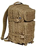 US Cooper Rucksack Basic medium camel