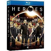 Heroes - Saison 4