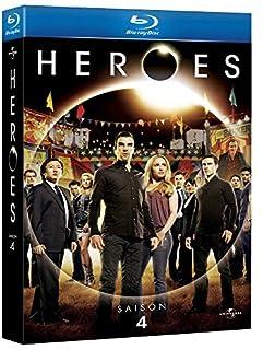 Heroes - Saison 4 [Blu-ray] (B003TP3VCW) | Amazon price tracker / tracking, Amazon price history charts, Amazon price watches, Amazon price drop alerts