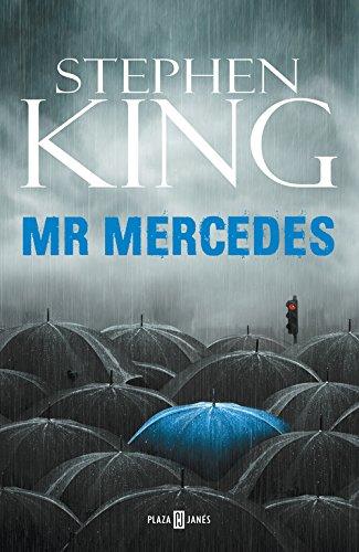 Mr. Mercedes (Trilogía Bill Hodges 1) (EXITOS) por Stephen King