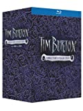 Tim Burton (director's collection) (+DVD)