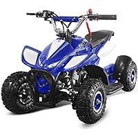 Mini Quad ATV Kinderquad 49 cc Powerquad 49ccm 2010 NEU