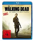 The Walking Dead - Staffel 5 - Uncut [Blu-ray]