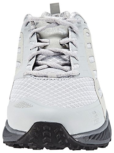 The North Face Endurus TR Shoes Men High Rise Grey/Zinc Grey 2017 Schuhe High Rise Grey/Zinc Grey