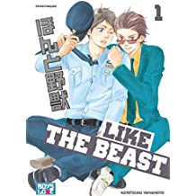 Like The Beast - Tome 01
