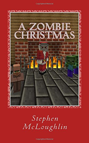 A Zombie Christmas: Santa Comes to Merciless Castle (The Merciless Blade, Band 4)