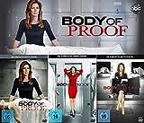 Body of Proof Staffel 1-3 (10 DVDs)