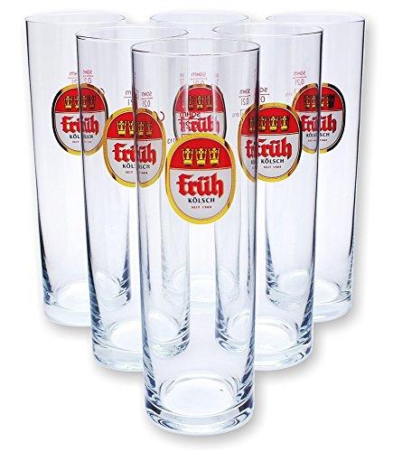 Früh Kölsch 0,2 Liter 6er Stange