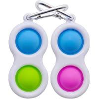 Hells Kitchen Pop It Fidget Toys, Push Pop Bubble Fidget Sensory Toy, Autism Special Needs Silicone Stress Relief Toy…