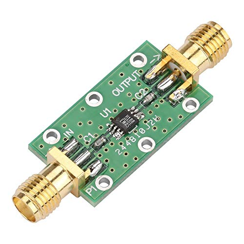 Frequenzvervielfacher - Frequenzverdoppler Eingang 1,25-3GHz Ausgang 2.5-6GHz Frequenzvervielfacher HF-Multiplikator