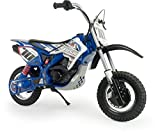 injusa Motorbike Blue Fighter 24 V X-Treme Multicolore (6832)