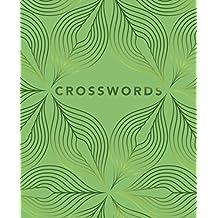 Crosswords (Pantone Puzzles 2018)