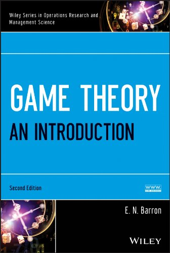 game theory an introduction wiley series in operations research rh amazon in Political Philosophy Political Theory Cartoon