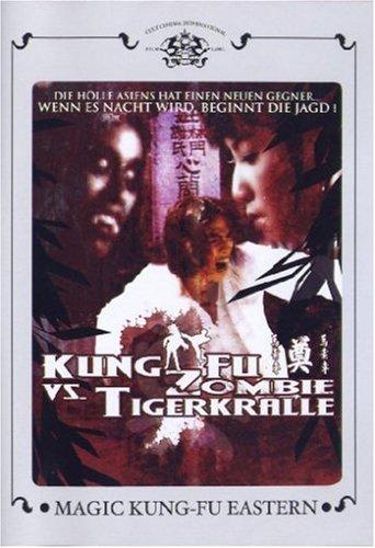 Bild von Kung Fu Zombie vs. Tigerkralle