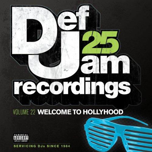 Def Jam 25, Vol. 22 - Welcome ...