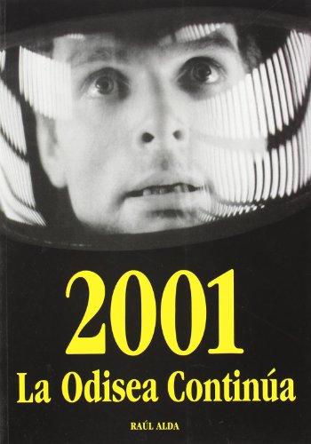 2001 La Odisea Continua (Cine Jaguar) por Esteban Raul Alda