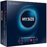 My.Size Kondome, 60 mm, 36 Stück