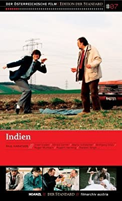 India ( Indien ) [ NON-USA FORMAT, PAL, Reg.0 Import - Germany ] by Josef Hader