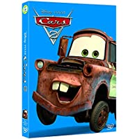 Cars 2 - Collection 2016