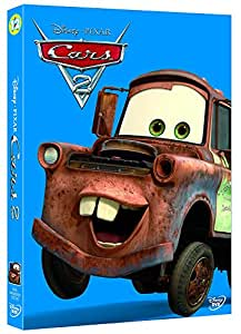 Cars 2 - Collection 2016 (DVD)