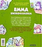 Image de Emma Enfadosauria (Primeros Lectores (1-5 Años) - Dinosaurios)