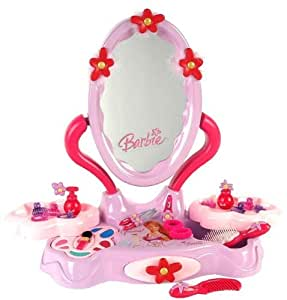 Theo Klein - Barbie Beauty Table with Accessories