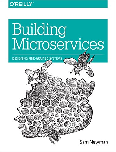 Building Microservices: Designing Fine-Grained Systems (English Edition) por Sam Newman