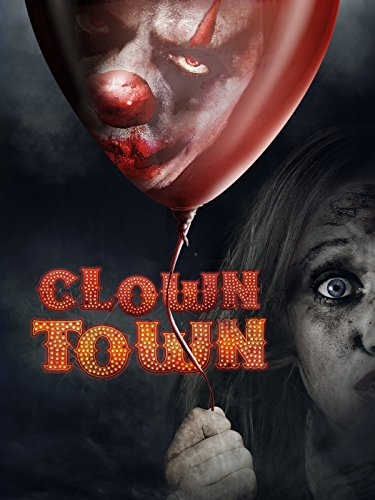 ClownTown (Les Kostüme 2017)