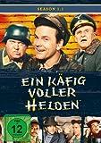 Ein Käfig voller Helden - Season 1.1 [2 DVDs]