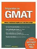 Préparation au GMAT...