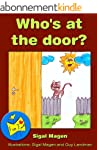 Early Reader: Who's at the door? (Fun...