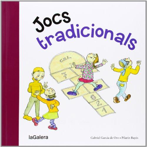 Jocs Tradicionals (Tradicions)