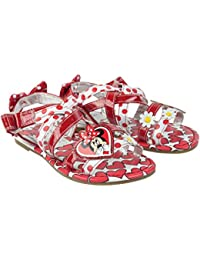 8ba0f9a98 Amazon.co.uk  Disney - Sandals   Girls  Shoes  Shoes   Bags