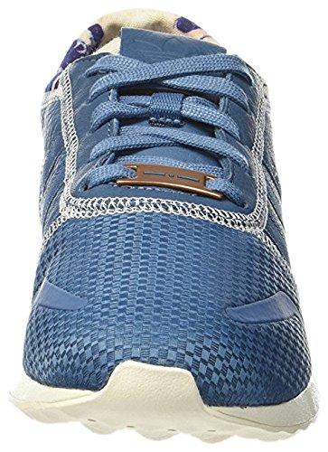 adidas Herren Los Angeles Sneaker Blau