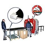 0494G Sperrholz-Birke PVC beschichtet mit Gegenzugfolie Benzin 9, 4mm