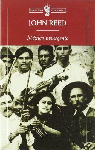 México insurgente (ZAPPC) por John Reed