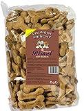 #8: Crunchy Munchy Multi Grain Dog Biscuit, Mutton, 1 kg