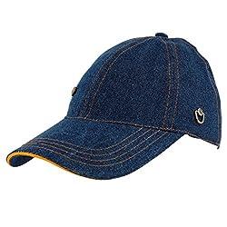 Benjoy Trendy Denim cap for men / women