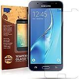 Samsung Galaxy J5 2016 Verre Trempé Protection écran de meilleure qualité de Zooky®