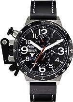 Ingersoll Herren-Armbanduhr IN1607BK