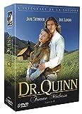 Dr. Quinn, femme médecin - Saison 4