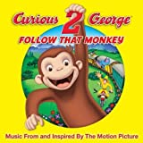 Curious George 2: Follow That Monkey By Curious George & The Agent (2010-03-02)