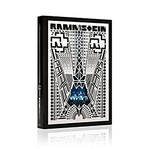 "Rammstein: Paris (Ltd.""Metal"" Fan Edt.)"