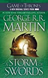 A Storm of Swords - Book Three of a Song of Fire and Ice (poche).