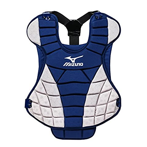 Mizuno Women's Samurai Catcher's Chest Protector (14