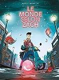 """Afficher """"Le Monde selon Zach"""""""