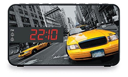 BigBen Interactive RR15Radio portable