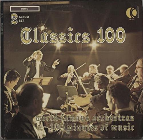 Classics 100 [2xVinyl] (Ktel Records)