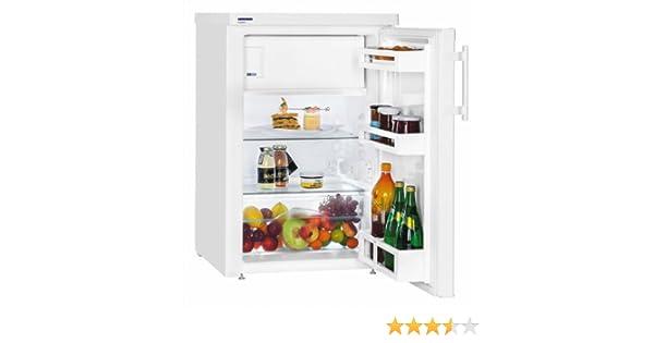 Bomann Kühlschrank Zu Warm : Liebherr tp 1434 kühlschrank kühlteil 108 l gefrierteil 14 l: amazon