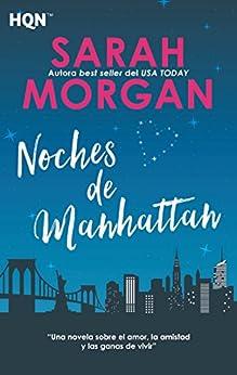 Noches de Manhattan (HQN) de [Sarah Morgan]